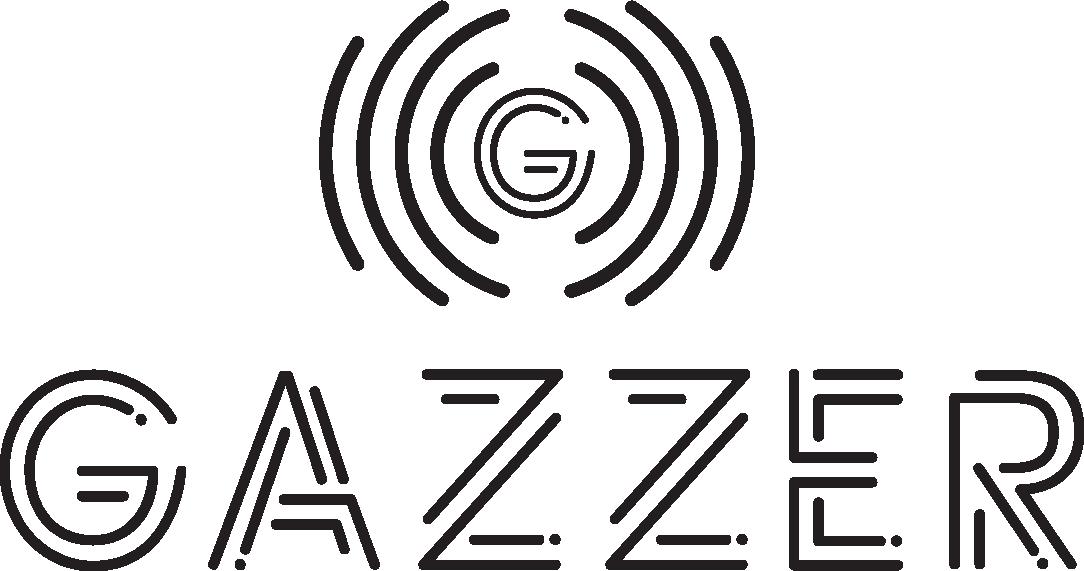 Gazzer-Black