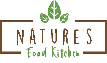 Natures Kitchen Logo Web